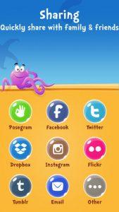 Epica iPhone App