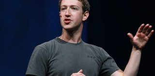 Facebook's All About New Ideas, Says Zuckerberg