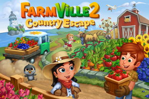 FarmVille Goes Mobile As Zynga Attempts To Turn Itself Around