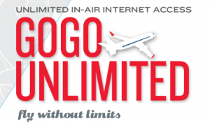 Gogo Announces 70Mbps In-Flight Internet