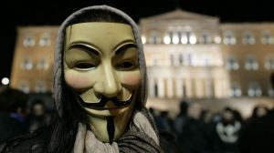 Anonymous Hacker Became FBI Informant, Helped With Cyberattacks