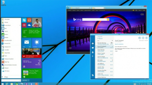 Start Menu Will Return To Windows In August