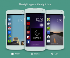 Twitter Acquires Android Lockscreen App 'Cover'