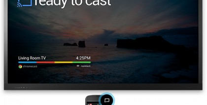 YouTube Live Streaming Comes To Chromecast