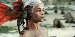 Game of Thrones Cost Per Episode: $80 in US, $49 in Australia
