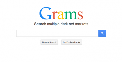 Darknet Search Engine 'Grams' Goes Live With Google-Like Features