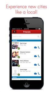Ulocal iPhone App