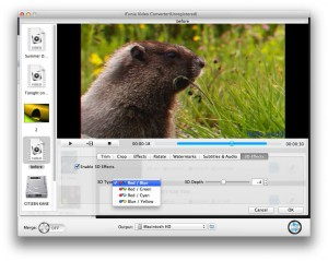 iFunia Photo Slideshow for Mac App Review