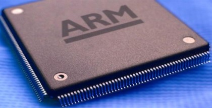 ARM May Roll Out $20 Smartphone This Year