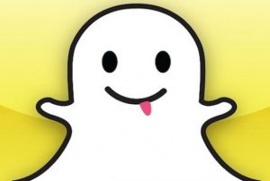 Snapchat Gets Text And Video Chats