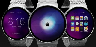 iWatch Ship Date Slips into 2015, Says Source