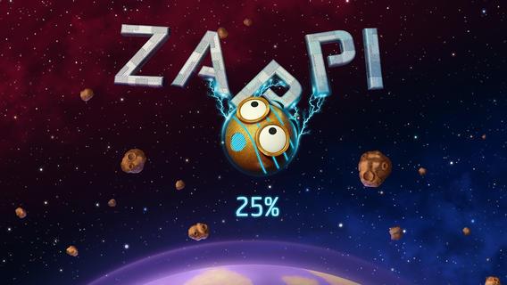 Zappi game