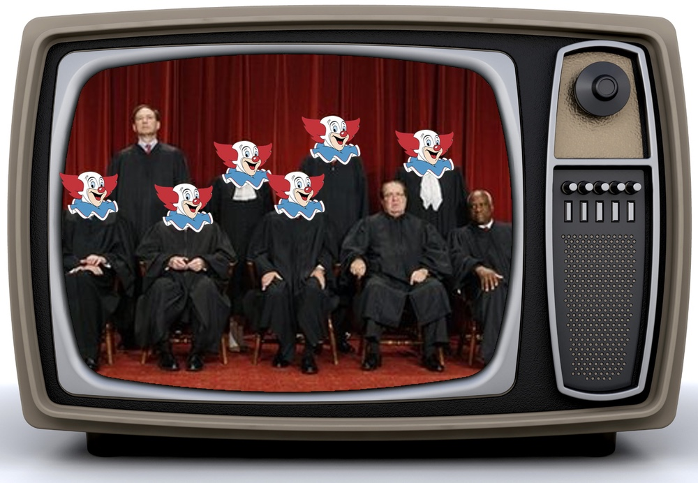 US Supreme Court: Aereo Is a Cable System