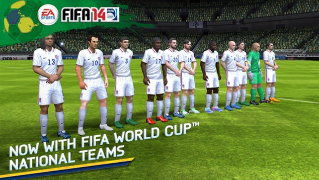 Fifa 2014, soccer, football, penalty shootout, kick, goal, shoot the ball