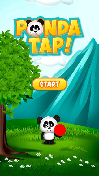 PandaTap iPhone game review