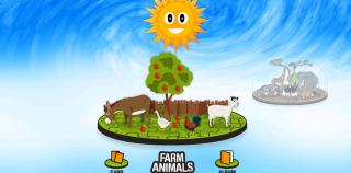 Animals: educational kids game Android Game Review – Lots to See and Do