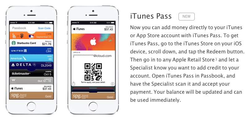 Japan got iTunes Pass first! Now, two days later — Good on ya, Apple — customers in the United States and Australia can use iTunes Pass, too…