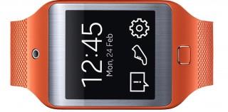 Samsung Debuts Gear S, iWatch 'Confirmed'