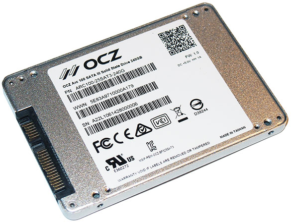 Fundamentally, when SSD prices hit a $1 per gigabyte, SSDs became standard equipment in high-end PCs. Now, with prices at half that, anyone can afford 'em