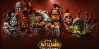 WoW Warlords of Draenor Coming Nov 13 for $90