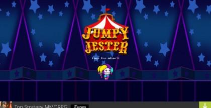 Jumpy Jester 2