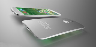 iPhone Air: Apple's Flagship 5.5″ Smartphone