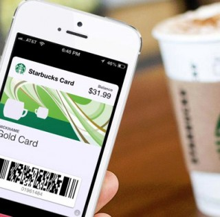 Mobile Payments: Apple, Visa, Master, Amex Teaming Up