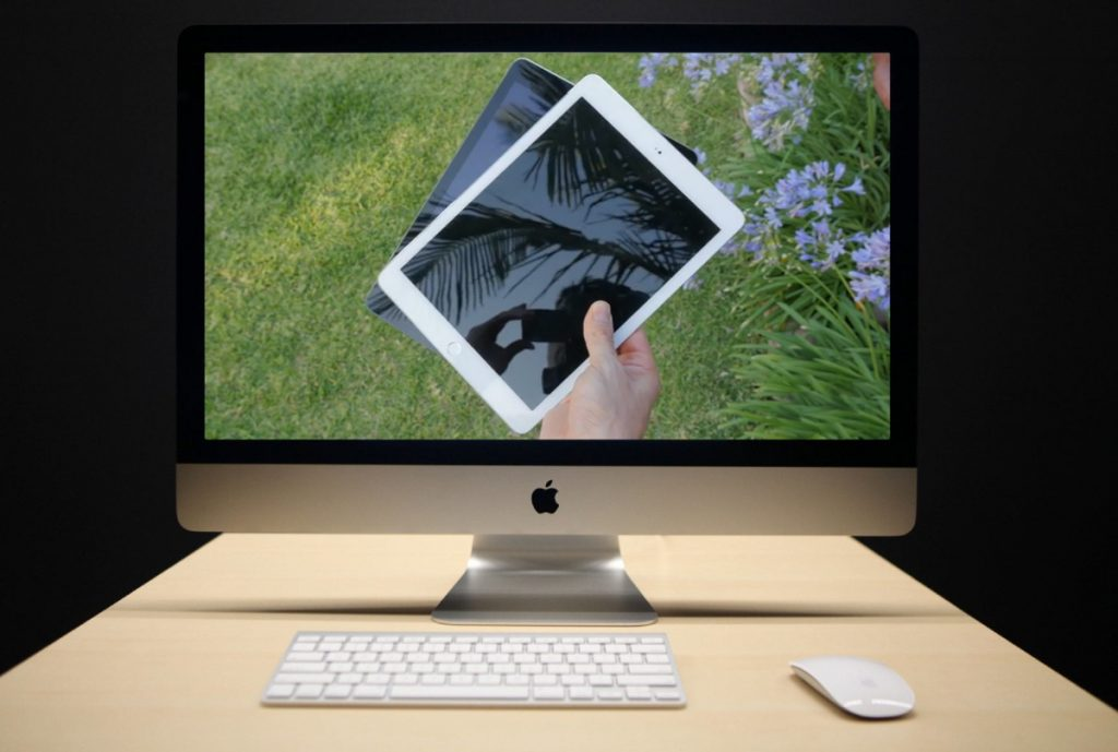 Tim Cook's crew is just getting warmed up for their next Apple Event — new Retina iMacs and MacBook Airs are in the pipe, as are new Retina iPads