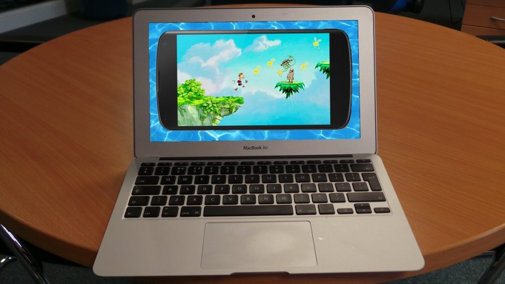 run-android-on-mac-windows-linux