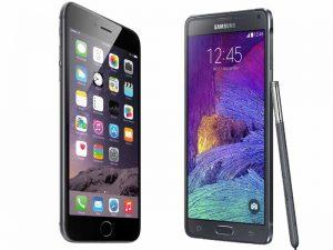 samsung-vs-iphone-6