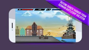 Enemy Dawn iPhone Game