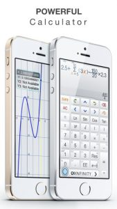 Calculator # iPhone App