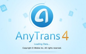 AnyTrans Featured