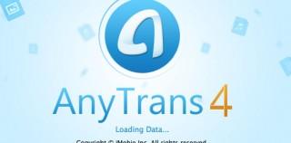 AnyTrans Mac App Review