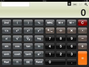 calculatorx01