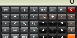 Calculator X iPad Review – The iPad Calculator You Need