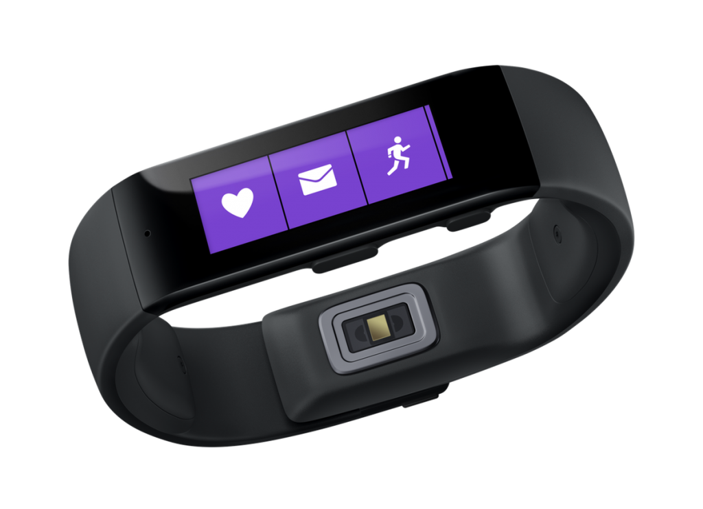 Redmon has announced the $200 Microsoft Band, a me too wearable with something unexpected — support for Apple's iOS, but not Mac, and Google Android.