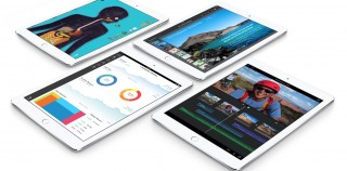 iPad Air 2 with A8X Is Way Faster Than iPhone 6, Android Tabs