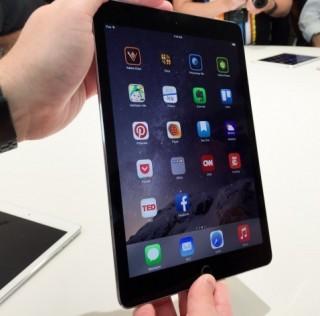 iPad Air 2 Camera, Display Are Major Innovations