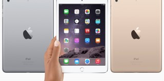 iPad Air 2, iPad mini 3 Reviewed, Compared