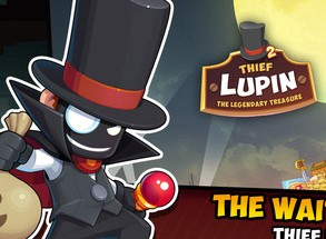 thief lupin featured