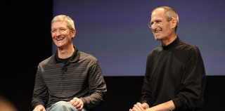Tim Cook Comes Out: 'I'm Proud to Be Gay'