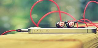iPhone + Beats: Will Music Win?