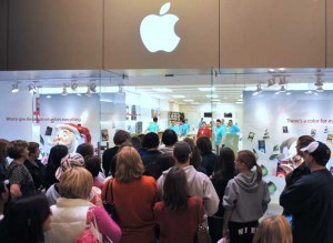 black-friday-apple-store