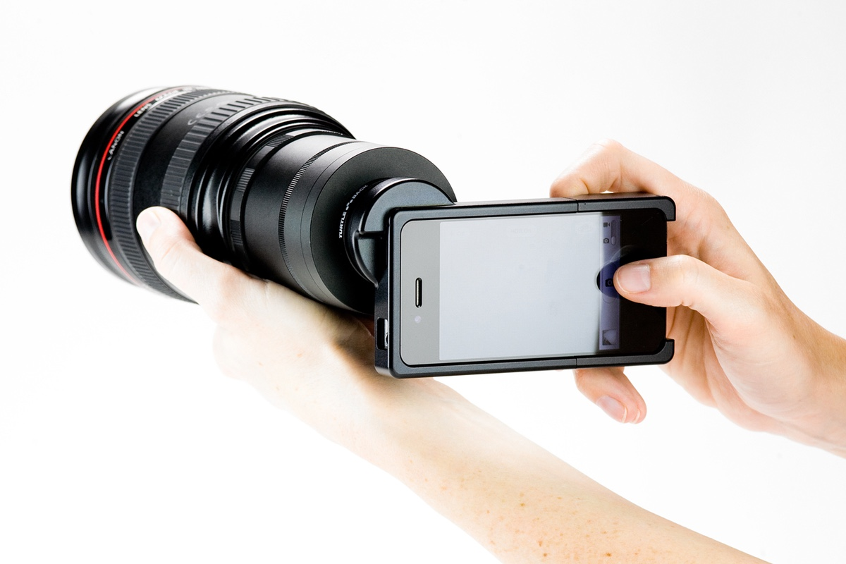 Will the iPhone 7 camera make SLR cameras obsolete? Hopefully, the ...