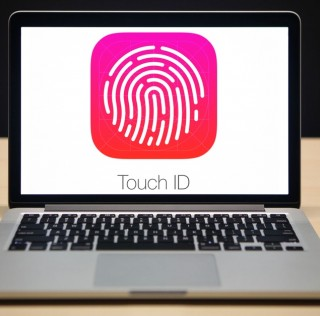 MacBook Pro to Feature Touch ID, Says Source