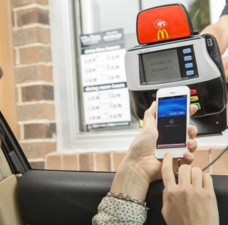 Apple Pay Is Winning Mobile Payments [for Everybody]