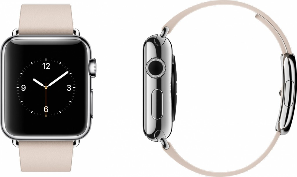 A rumor out of France indicates that the Gold Apple Watch, the most desirable version of Tim Cook's first product, will see for at least $4,000…