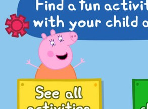 Peppas Activity Featured