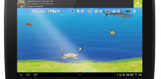 Wonder Fish Free Games HD Android App Review